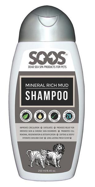 Mineal Rich Mud Shampoo